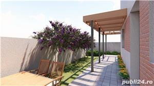 Dezvoltator: Proiect de vile in stil mediteraneean in zona Kamsas - imagine 4