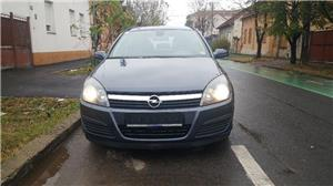Opel Astra h 1.9 cdti.an 2007.climatronic - imagine 2