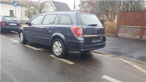 Opel Astra h 1.9 cdti.an 2007.climatronic - imagine 4