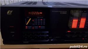 Amplituner SANSUI Sx-900 amplificator+radio receiver vintage JAPAN - imagine 5