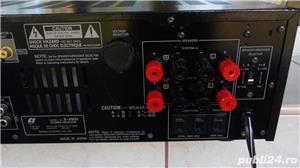 Amplituner SANSUI Sx-900 amplificator+radio receiver vintage JAPAN - imagine 9