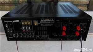 Amplituner SANSUI Sx-900 amplificator+radio receiver vintage JAPAN - imagine 7