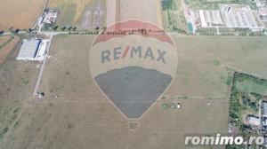 Teren de Industrial I Land For Sale - ZIOS Sibiu - 9031 mp - imagine 1