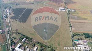 Teren de Industrial I Land For Sale - ZIOS Sibiu - 9031 mp - imagine 2