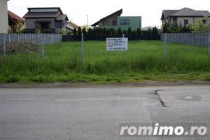 Teren intravilan constructii, SELGROS- Timisoara. - imagine 2