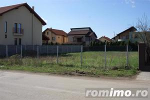 Teren constructii str. TristanTzara- Timisoara/ Selgros, COMISION ZERO - imagine 2
