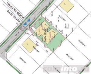 Teren constructii str. TristanTzara- Timisoara/ Selgros, COMISION ZERO - imagine 3