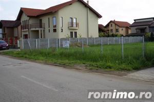 Teren intravilan constructii, SELGROS- Timisoara. - imagine 1