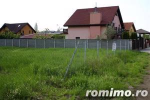 Teren intravilan constructii, SELGROS- Timisoara. - imagine 3