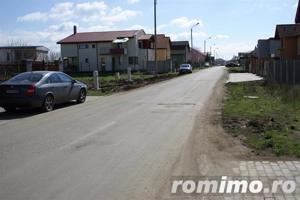 Teren constructii str. TristanTzara- Timisoara/ Selgros, COMISION ZERO - imagine 7