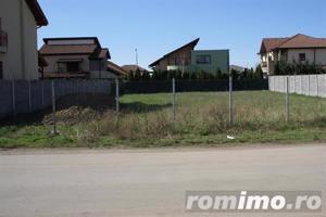 Teren constructii str. TristanTzara- Timisoara/ Selgros, COMISION ZERO - imagine 5