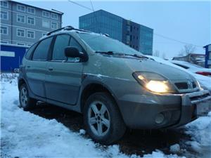 Renault scenic/tdi/inmRO - imagine 1