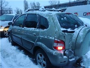 Renault scenic/tdi/inmRO - imagine 4