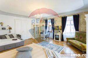 Apartament cu 3 camere cu vedere in Piateta istorica. - imagine 15