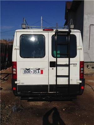 Citroën jumper - imagine 2