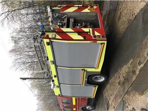 Masina de pompieri autospeciala stins incendii - imagine 7