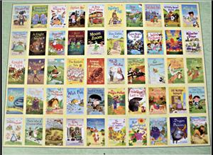 My First Reading Library Usborne  - imagine 4