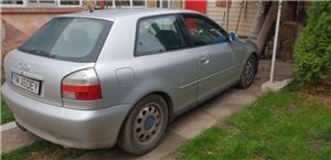 Vand / Schimb Audi A3 - imagine 2