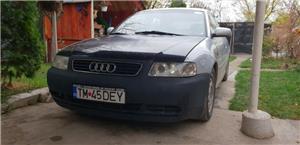 Vand / Schimb Audi A3 - imagine 6