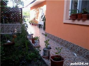 Vand casa in Husi str.A I Cuza - imagine 4
