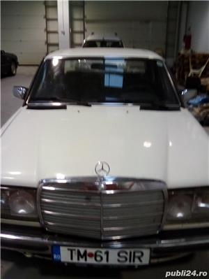Mercedes-benz 200 - imagine 1
