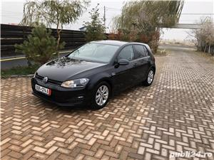 Vw golf - imagine 15