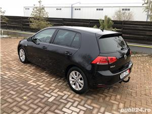 Vw golf - imagine 18