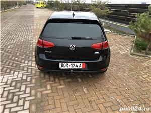 Vw golf - imagine 10