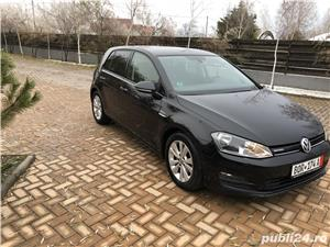 Vw golf - imagine 19