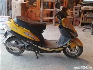 Piaggio First Bike - imagine 2