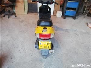 Piaggio First Bike - imagine 4