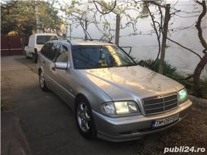 Mercedes-benz Clasa C - imagine 4