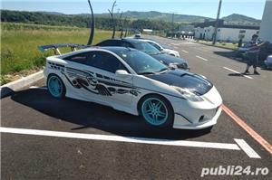 Toyota celica - imagine 1