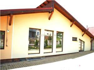 Casa  Duplex Sibiu de vanzare zona Viile Sibiului - imagine 1
