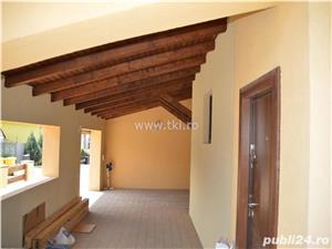 Casa  Duplex Sibiu de vanzare zona Viile Sibiului - imagine 2