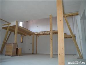 Casa  Duplex Sibiu de vanzare zona Viile Sibiului - imagine 6