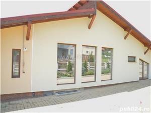 Casa  Duplex Sibiu de vanzare zona Viile Sibiului - imagine 8
