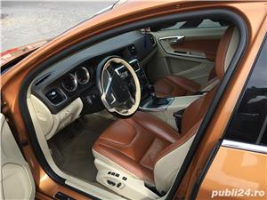 Volvo s60 - imagine 19