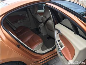 Volvo s60 - imagine 17