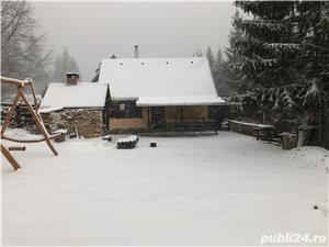 De inchiriat casa de vacanta in Piricske, langa Harghita Bai - imagine 12