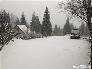 De inchiriat casa de vacanta in Piricske, langa Harghita Bai - imagine 13