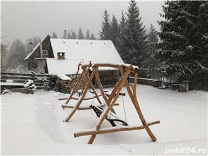 De inchiriat casa de vacanta in Piricske, langa Harghita Bai - imagine 14