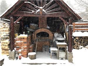 Inchiriez cabana / casa de vacanta in Piricske, langa Harghita Bai - imagine 3