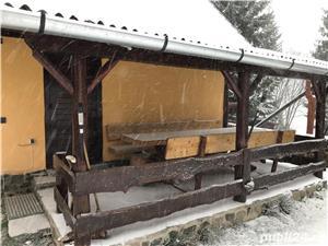De inchiriat casa de vacanta in Piricske, langa Harghita Bai - imagine 17