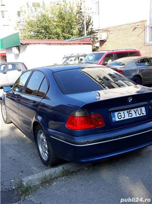 BMW 320 - imagine 16