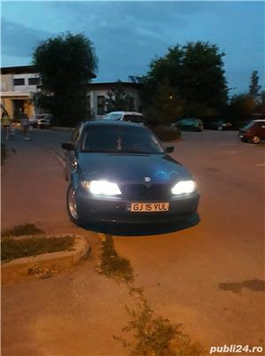 BMW 320 - imagine 15