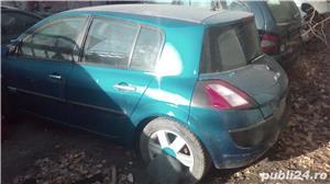 Renault megane - imagine 3