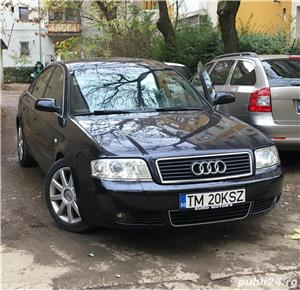 Audi A6 2.5 TDi S line 180 Cp - imagine 1