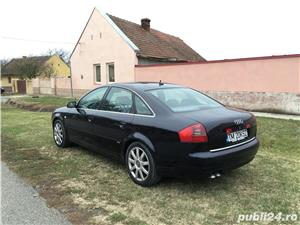 Audi A6 2.5 TDi S line 180 Cp - imagine 4