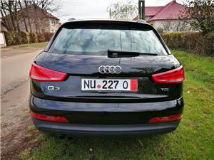 Audi Q3 2.0 TDI - imagine 5